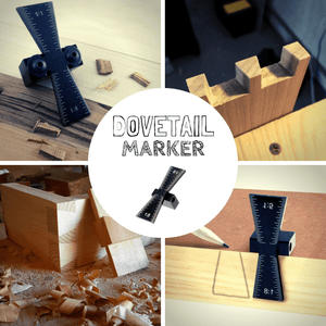 Measurement PRO - Dovetail Marker 1 pc Measuring Tool