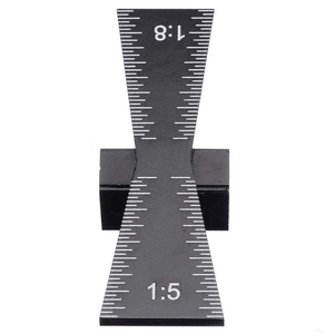 Measurement PRO - Dovetail Marker Measuring Tool