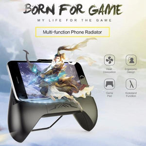 Mobile Phone Holders & Stands Game Changer Holder