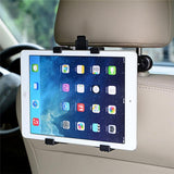 Mobile Phone Holders & Stands JaycarPro® Car back seat iPad holder