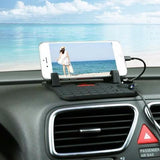 Mobile Phone Holders & Stands Smartway - Car Magnetic Charger and Holder