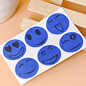 MosquitoPRO Guard - Repellent Patches Blue Repellent Patches