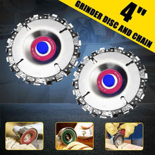 Load image into Gallery viewer, Multi-functional Grinder Disc Saws blades