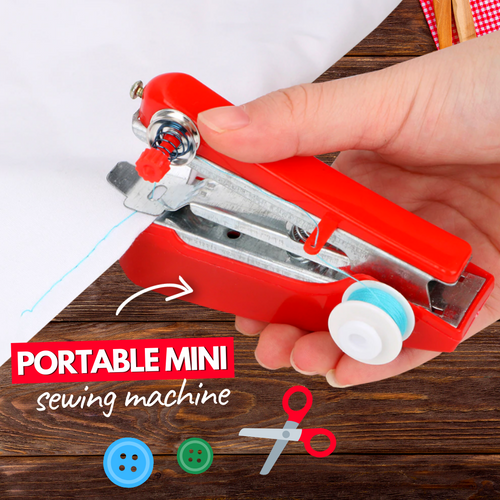 New Generation - Mini Sewing Machine Sewing Machines