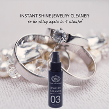Load image into Gallery viewer, New Shine - Jewelry Cleaner (50 ml) Jewelry Tools & Equipments