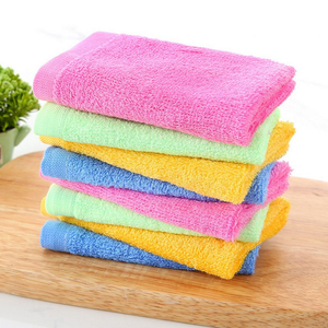 Oil Control - Multipurpose Towel Pink / 1 pc Cleaning Cloths