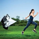 Outdoor Fitness Equipment Speed Resistance Running Chute