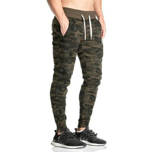 Pants / M Muscle Brothers® Army hoodie and pants