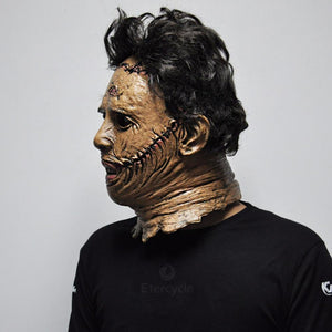 Party Masks The Texas Chainsaw Massacre Leatherface Mask