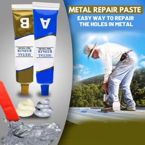 Perfect Mix - Metal Repair Paste (2 pcs set) Repair Paste