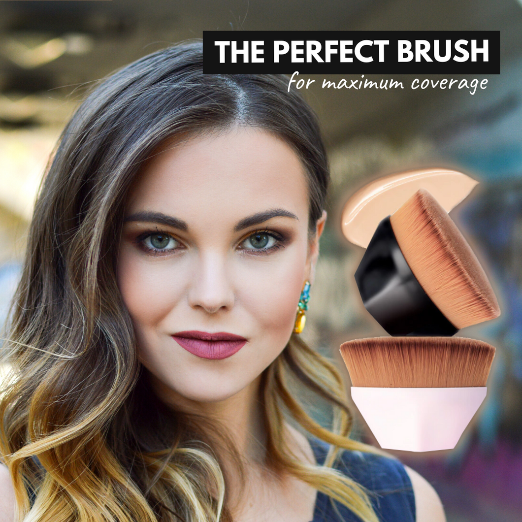 Perfect Seamless Foundation Brush Make up Brush