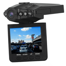 Load image into Gallery viewer, Secure Driving Car Dash Recorder Car Recorder