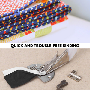 Sewing Master - Quilt Binder Attachment 2.2 cm Quilting Binder