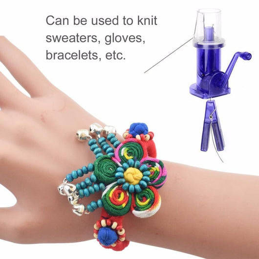 Sewing Tools & Accessory Mini Knitter