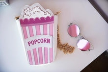 Load image into Gallery viewer, Shoulder Bags Cute Popcorn Shape Shoulder Bag