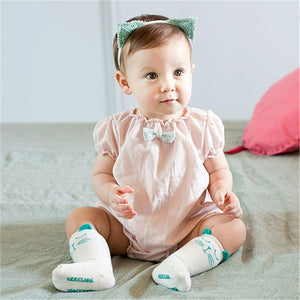 Socks Toddler Knee High Sock