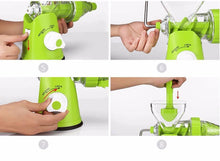 Load image into Gallery viewer, Squeezers & Reamers Grincer - Hand Juicer