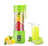 Squeezers & Reamers HYPERSHAKER - Portable USB Personal Blender