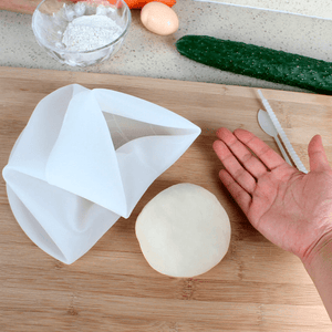 Squeezy Dough Mixing Bag Baking & Pastry Tools