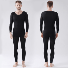 Load image into Gallery viewer, Stay Warm - Elastic Thermal Inner Wear (2 pcs set) Thermal Innerwear