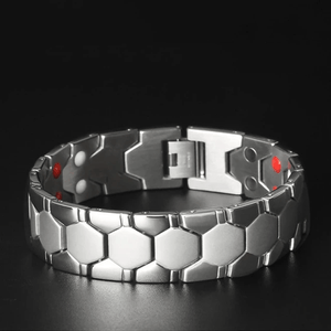 Style On the Go - Anti-Fatigue Magnetic Bracelet Wrap Bracelets