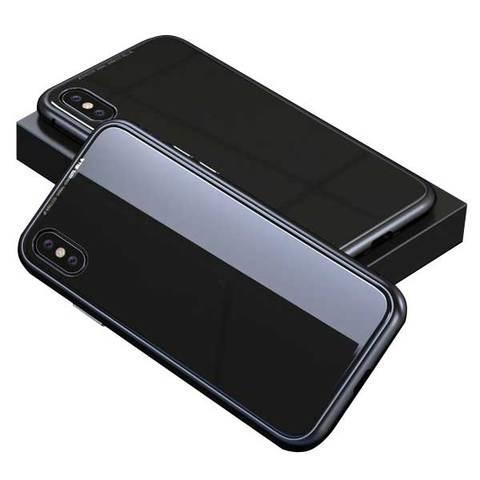 Stylish Magnetic Phone Case iPhone 6 / Black
