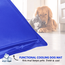Load image into Gallery viewer, Summer Trend - Cooling Dog Mat Small (30 cm x 40 cm) Dog Accessories