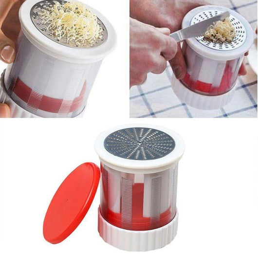 Supreme Butter Grinder Butter/Cheese Graters