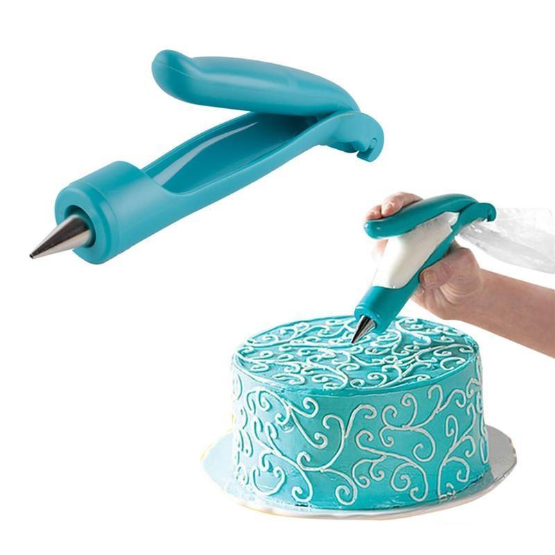 The Artist In You - Deco Icing Pen Icing Pen