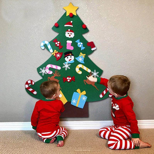 Trees Xmas Kids Christmas Tree Toy