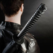 Load image into Gallery viewer, Umbrellas 8 ribs Samurai® - Ninja Sword Umbrella
