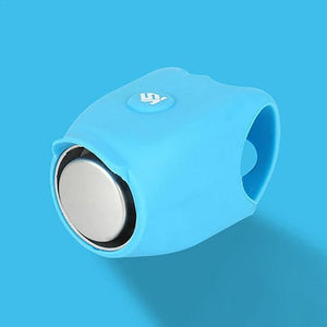 Universal Fit Bike Bell Blue Bicycle Bell