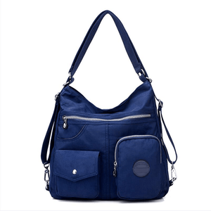 Versatility PRO - Practical Bag Blue Practical Bag