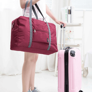 Wander At Ease - 2nd Generation Travel Bag Travel Bags