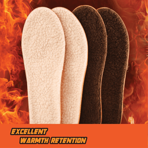 Warm & Cozy - Self-Heating Shoe Insoles Insoles