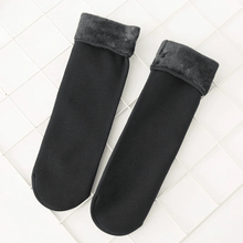 Load image into Gallery viewer, Warm Feet - Thermal Fleece Socks Socks