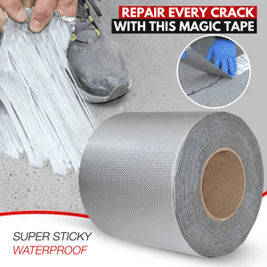 Waterproof & Leak-free Repair Tape Small Repair Tape