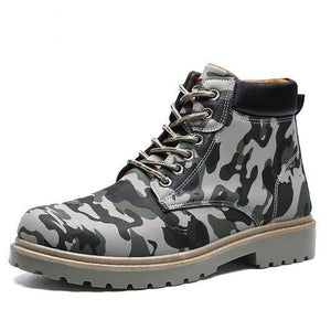 Work & Safety Boots Camo Impact® Boots