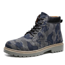 Load image into Gallery viewer, Work & Safety Boots Camo Impact® Boots