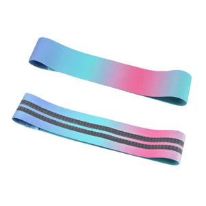 Workout With Style - Fitness Bands Resistance Bands