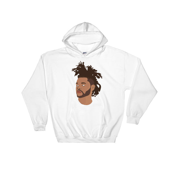 The Weeknd Hooded Sweatshirt