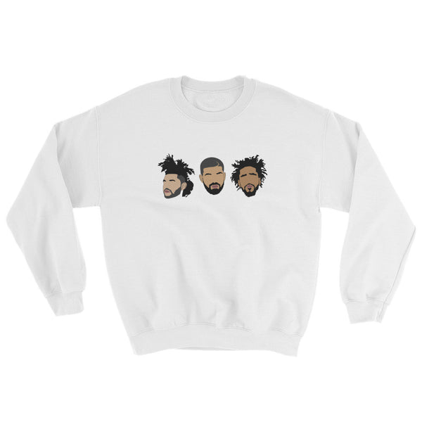 Trio Sweatshirt