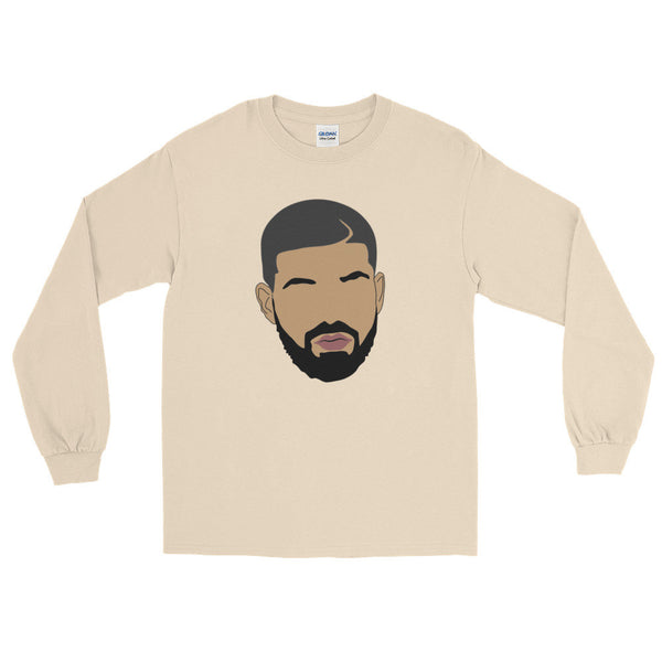 Drizzy Long Sleeve Shirt