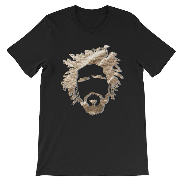 Gold J. Cole t-shirt