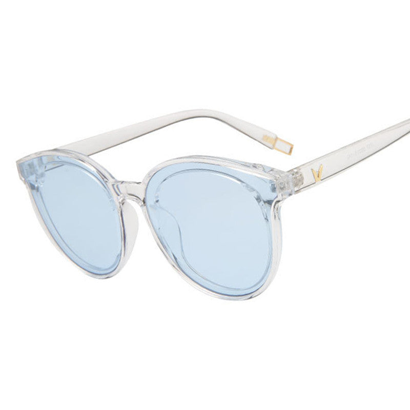 Clear Lens Sunglasses – Starry Hill