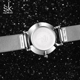 Ladies SK Elegant Wristwatch