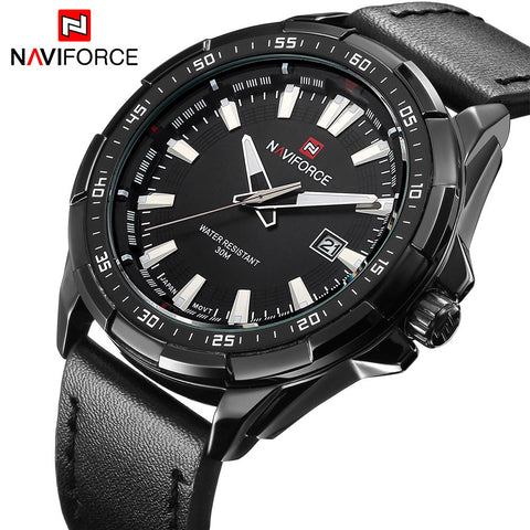 NAVIFORCE 9056 Military Sports Watch