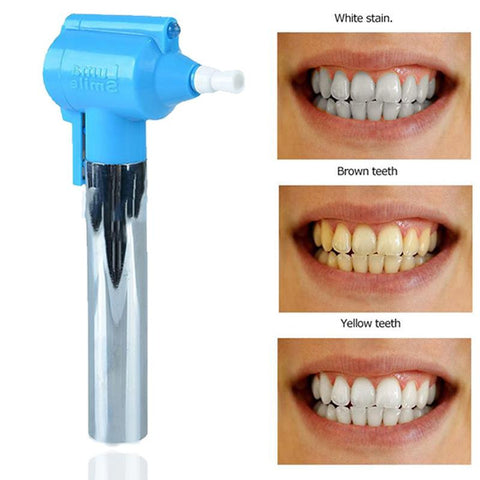 Luma Smile Tooth Whitening Polishing Tool