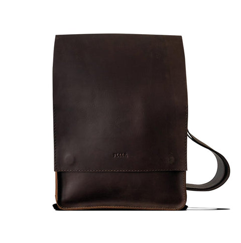 Fancy Messenger Laptop Bag