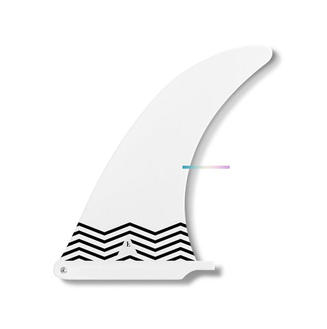 Single Fin | Geometry Happy